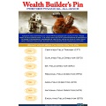 Wealth Builder Pins
